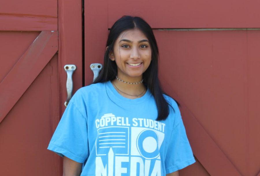 Sapna Amin