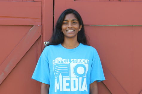 Photo of Sneha Sash