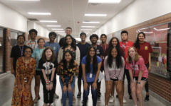 Choir members advance to regional round of All-State competition