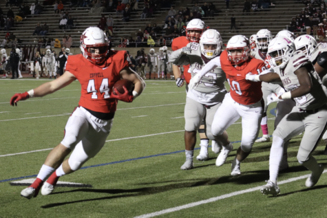 Coppell looks to keep playoff hopes alive against Marcus