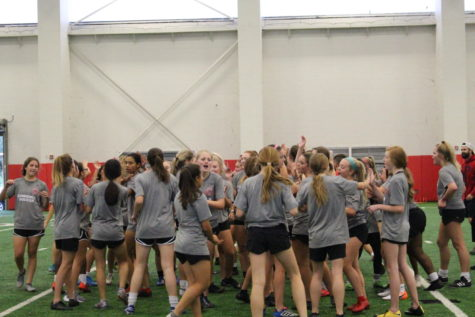 Culture of togetherness keeps Coppell female teams strong