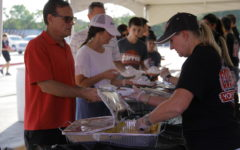 Fun, food and football: CISD annual tailgate celebrates community spirit
