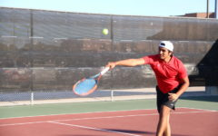 Senior night win gives Coppell tennis confidence for playoffs