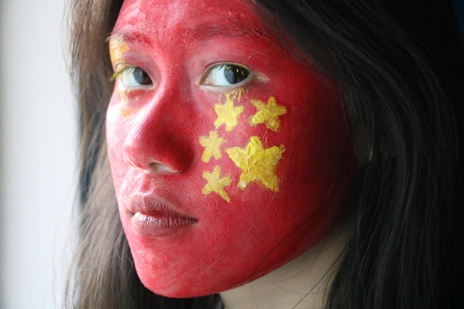 Coppell High School junior Nanzihe Tong is a first-year exchange student from China. Bringing her culture and study experiences from China, she hopes to share her story to reveal the difficulties international students have to face.