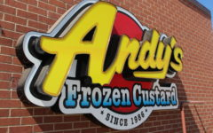 Andy's Frozen Custard offering new treats in convenient location