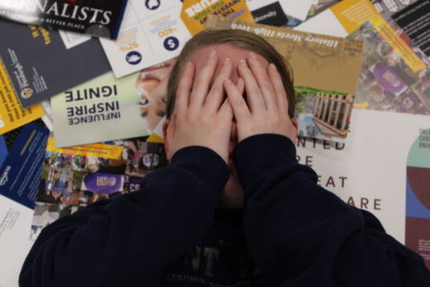 Claire's Corner: Struggling with college burnout