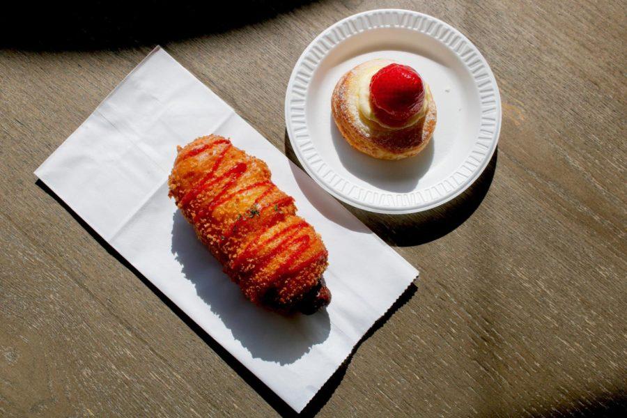 Mozart+Bakery