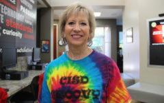 Faces of CISD: Jolynn Kelly