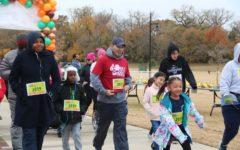 Gobble Wobble 5K reinforces community spirit amongst participants
