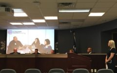 Board meeting discusses the redefinition of success in school system