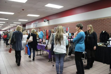 Project Graduation to host annual Holiday House