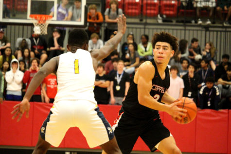 Classic Chevrolet Coppell Showcase tips off