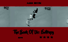 """Day6 explores human relationships in prismatic new album """"The Book of Us: Entropy"""""""
