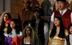 """The Perfect Lie"" highlights with unpredictable 25th annual Madrigals feast"