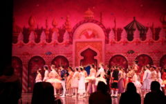 "Dancers to be brought together in Ballet Academy of Texas's ""The Nutcracker"""