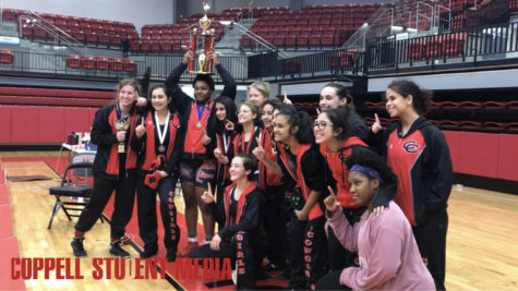 Girls Wrestling dominates at Knockout Sportswear Cowgirl Classic