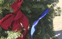 City honoring veterans with wreath laying ceremony