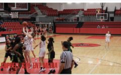 Video: Cowgirls defeat Trojans in nondistrict game
