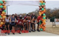 Video: Coppell hosts Gobble Wobble Fun Run and 5K