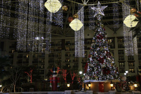 Lone Star Christmas bringing visual experiences in Grapevine