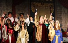 """The Perfect Lie"" to celebrate at the 25th annual Madrigals feast"