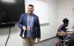 New Spanish teacher brings human side to language learning