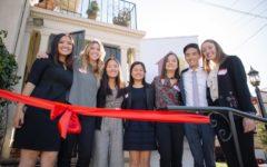 Alumna addresses college homelessness through foundation Trojan Shelter