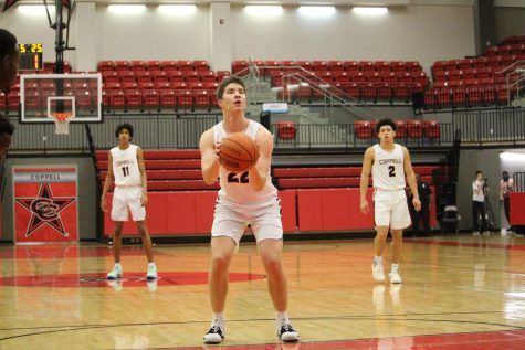 Cowboys look to keep momentum going against Timber Creek