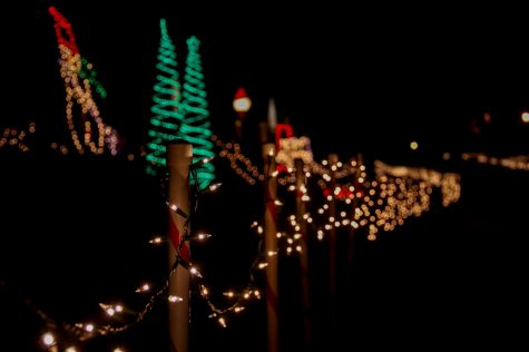Deck the streets: Coppell's best Christmas lights