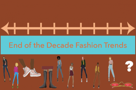 Decade Wrap-Up: Old fashion says goodbye but not forever