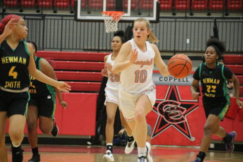 Cowgirls pick up sixth win in a row