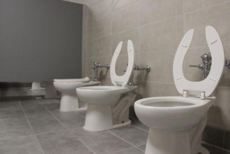 Campus restrooms undergoing rehaul to meet ADA compliance change