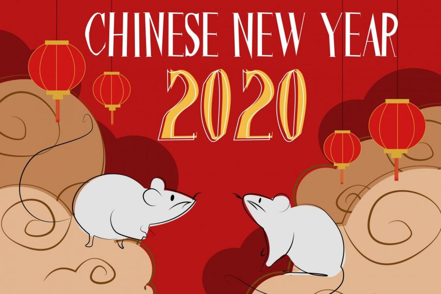 People can learn about Chinese culture at the third annual Chinese New Year at the Cozby Library and Community Commons on Saturday from 12 p.m. to 3 p.m. This year is the year of the rat.