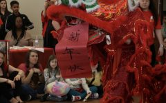 Community experiences taste of Chinese New Year