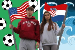 Chasing dreams from Croatia to Coppell
