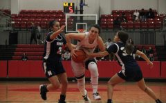 Following Teacher Appreciation Night, girls rout Nimitz