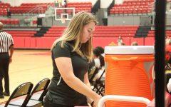 Evans upholding interest in sports medicine