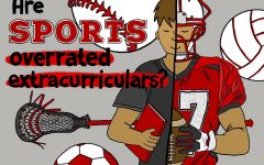 Are sports overrated extracurriculars?