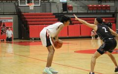 Coppell basketball look to ride past Tigers in district play