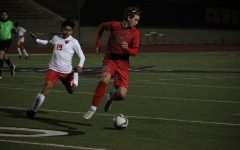 Final preseason match ends with Coppell victory