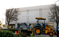Samsung Coppell warehouse investing $3.8 million in upgrades