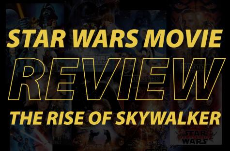 Rise of Skywalker is an improper ending to saga