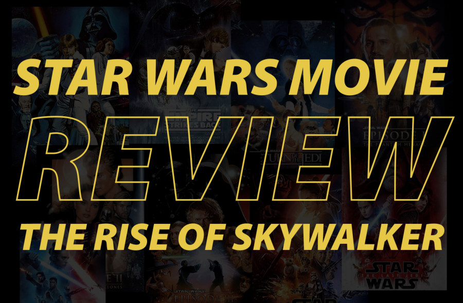 Rise of Skywalker is an improper ending to saga