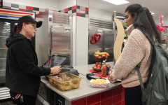 Extensive C-store, cafeteria profits reimburse Child Nutrition Department