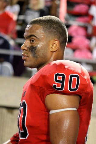 San Francisco 49ers defensive end Solomon Thomas played football for and graduated from Coppell High School in 2014. Thomas will play in Super Bowl LIV on Sunday at Hard Rock Stadium in Miami