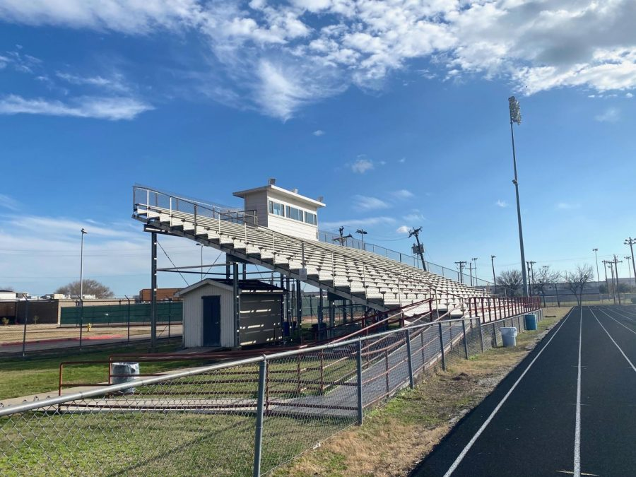 Construction to CHS9's Lesley Field is scheduled to start this month and finish by the beginning of the 2020-21 school year. An agreement between Coppell ISD and the City of Coppell includes the construction of new restrooms, concession stands and a press box.