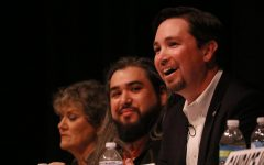 Democratic candidates debate for state's District 24 position