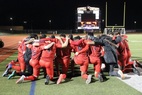 Coppell defeats MacArthur in close match