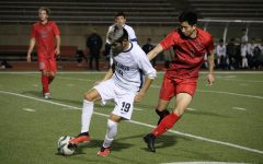 Coppell blows two-goal lead, falls to Vikings