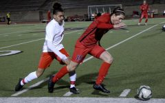 Boys soccer puts end to winless streak, looks to redeem itself in second half of district season